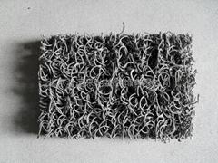 喷丝疏水毯