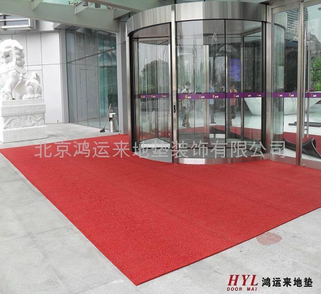 喷丝疏水毯 3