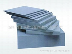 Cemented carbide(tungsten steel) standard plates