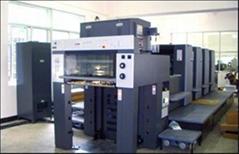 印刷機吸粉器