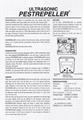 Ultrasonic Pest Repellent  (family use) 4