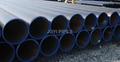ERW Welded Carbon Steel Tube