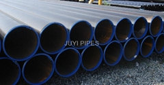 ERW Welded Carbon Steel Tube