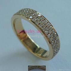 925 纯银戒指