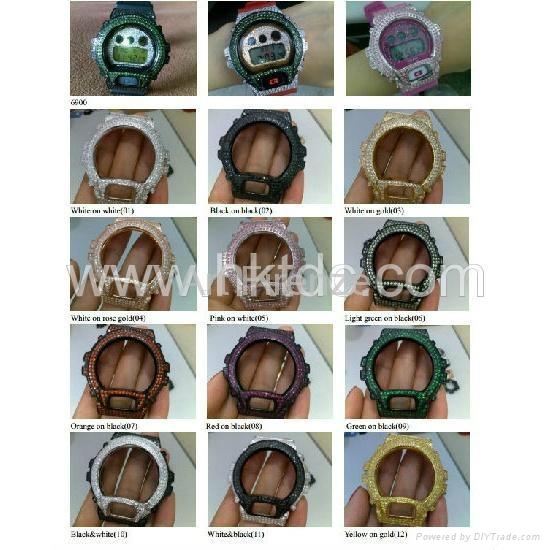 手表壳 3