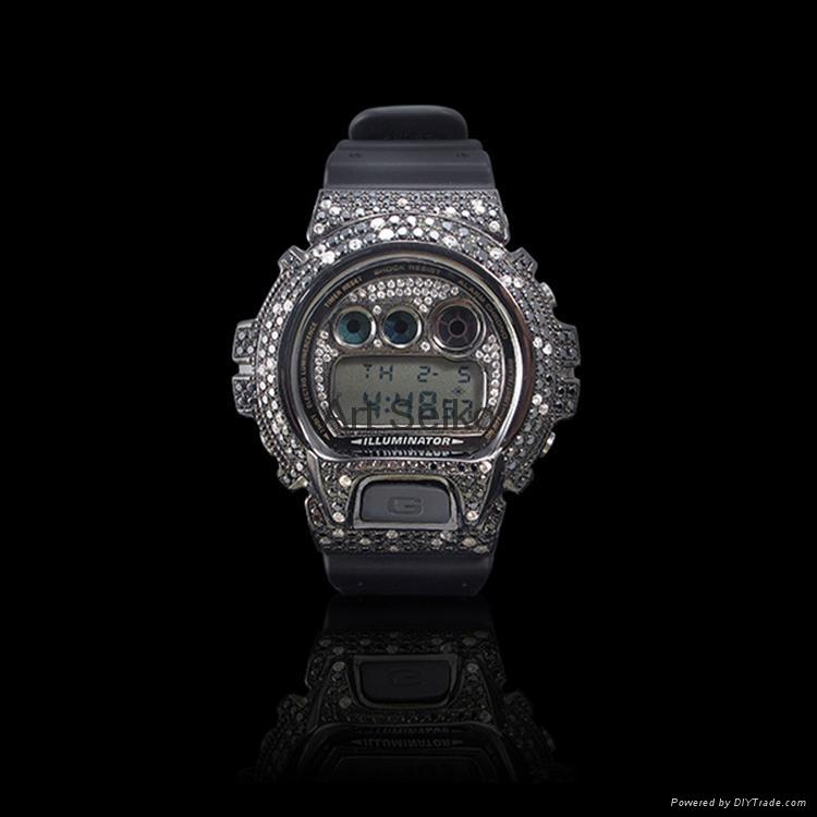 手表壳 1