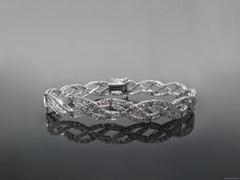 925 银饰戒指