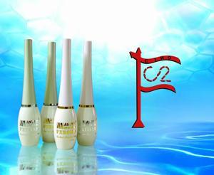 white eyelash glue for strip lashes  3