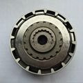 50-110cc  Manual Clutch