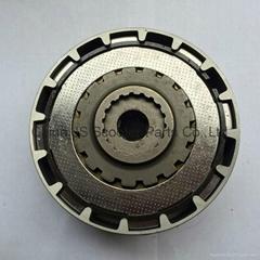 50-110cc  Manual Clutch