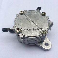 Fuel Vacuum Pump For GY6