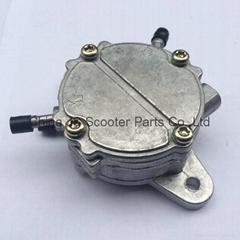Fuel Vacuum Pump For GY6 125CC 150CC 250CC CF250CC