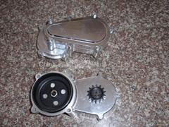 Gear Box - For Pocket Bi
