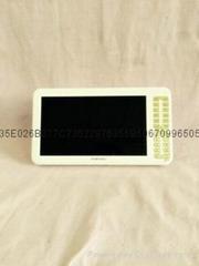 DTMB smart portable TV,  DTMB signal,support AVS,AVS+, DTMB receivers