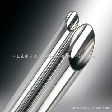 食品衛生用不鏽鋼管 1