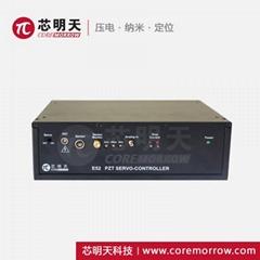 壓電控制器