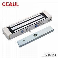 YLI YM-180 Single door electric magnetic lock(350Lbs) CE/UL