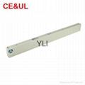 意林品牌 YM-280D 280kg雙門電磁力鎖(600lbs*2) CE/UL/MA 2