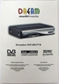 Dreambox DVB DM600C digital satellite TV receiver-DM600C, digital set-top box