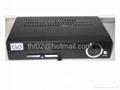Dreambox DVB-S OEM Blackbox DM500S satellite receiver-Blackbox 500S,set-top box