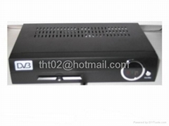 Dreambox DVB-C OEM Blackbox DM500C satellite receiver-Blackbox 500C,set-top box