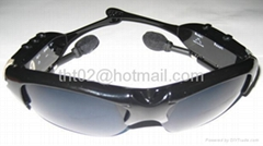 spy sunglasses DVR 4 in 1 (spy camera+Mp3 player+DVR + Sunglasses)