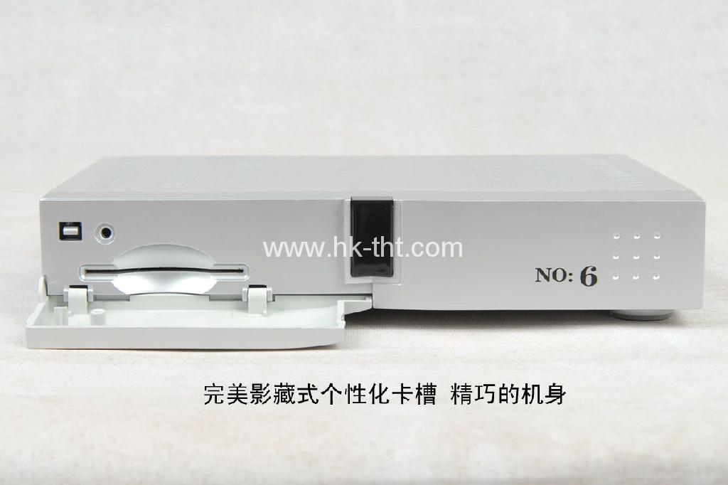 新加坡專用機頂盒DM900C 3