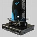AZBOX 機頂盒,電視接收器