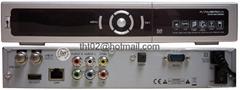 AZbox S900HD高清接收機DVB - HD標準