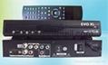 AZbox EVO XL digital satellite receiver DVB