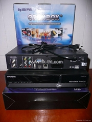 OPENBOX S9 HD PVR Digital Satellite Receiver DVB-S DVB-S2