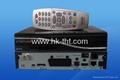 Dreambox DVB DM500HD PVR digital