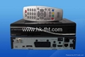 Dreambox DVB DM500HD PVR digital satellite TV receiver-DM500HD PVR