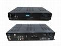 DL 9000 HD Twin Tuner Receiver DVB-S2