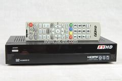 新加坡专用高清机顶盒HD800C