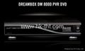 Dreambox DM8000 HD Satellite TV Receiver,Digital set top box-DM8000 HD PVR,DVD,