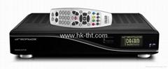 Dreambox DM8000HD PVR 高清機頂盒