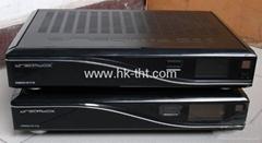 Dreambox DM8000 HD Satellite Receiver,Twin Tuner-DM8000HD PVR,DVD,