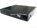 4CH DVR H.264 compression, DVR recorder