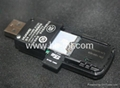 Huawei EC1261 CDMA/EVDO USB Wireless network card  3G Modem  4