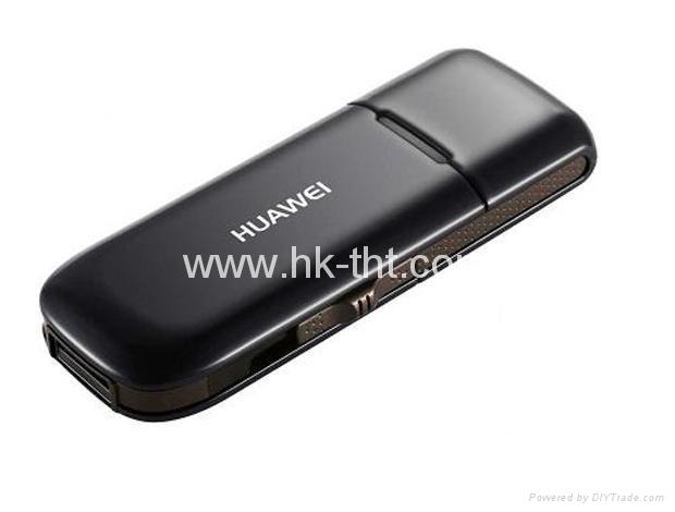 3G Modem USB Modem HUAWEI E182E WCDMA HSPA+ High Speed 21.6Mbps  1