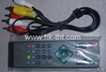 DM500C Ditigal Cable receiver dreambox DM500-C IV DM500-C only used in Singapore