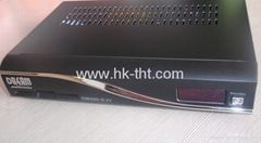 新加坡專用機頂盒DM500C IV