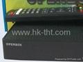 10PCS openbox S12 HD PVR DVB S2 mini size satellite Receiver