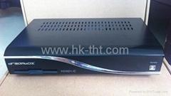 新加坡專用 星河高清機頂盒HD501-C DREAMBOX