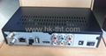 20PCS HD501-C Dreambox DM501C HD501C  HD DVB-C only can be used in Singapore