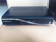 新加坡专用 星河高清机顶盒HD501-C DREAMBOX