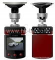 Car DVR, Car Black box