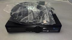 新加坡专用星河高清机顶盒Blackbox HD-C600 能看高清频道和EPL