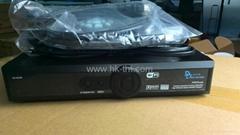 新加坡專用星河高清機頂盒HD-C600 Black Box能看高清頻道和EPL